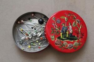 pins open 2