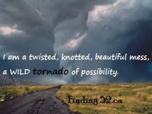 real tornado quote
